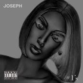 #1'S by Joseph