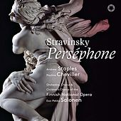 Stravinsky: Perséphone (Live) by Various Artists