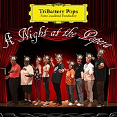 A Night at the Popera by The TriBattery Pops