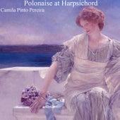 Polonaise at Harpsichord by Camila Pinto Pereira