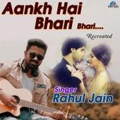 Aankh Hai Bhari Bhari (Recreated Version) by Rahul Jain