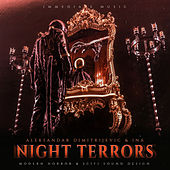 Night Terrors von Immediate Music