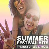 Summer Festival Hits 2018 (The Best EDM, Trap, Atm Future Bass, Dirty House & Progressive Trance) von Various Artists