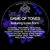 Game Of Tones by Various