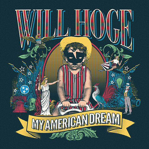 Gilded Walls by Will Hoge