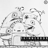 Music for Sad & Rainy Open Airs by Skinnerbox