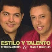 Estilo y Talento de Peter Manjarres