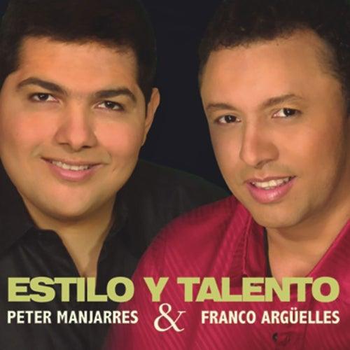 Estilo y Talento by Peter Manjarres