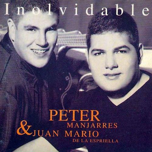 Inolvidable by Peter Manjarres