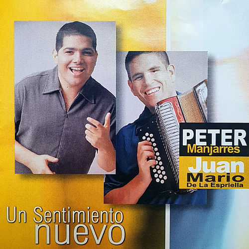 Un Sentimiento Nuevo by Peter Manjarres