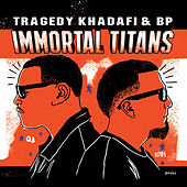 Mastermind by Tragedy Khadafi