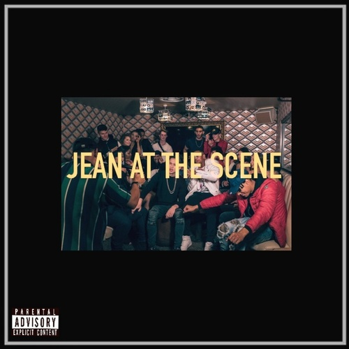 Jean at the Scene by Jean