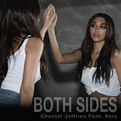 Both Sides de Chantel Jeffries