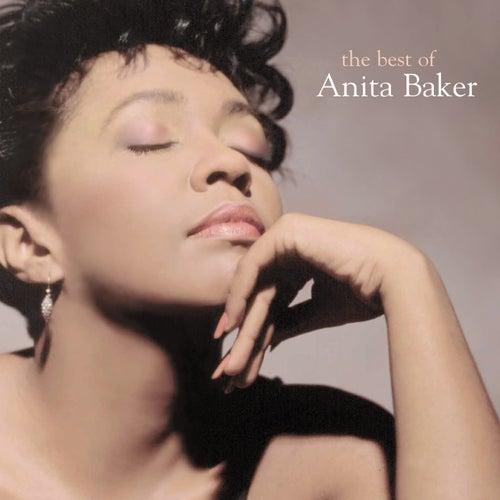 The Best Of Anita Baker by Anita Baker