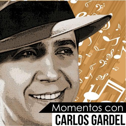 Momentos Con Carlos Gardel by Carlos Gardel