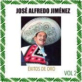 José Alfredo Jiménez / Éxitos de Oro, Vol. 2 van Various Artists