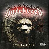 For The Lions von Hatebreed