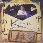 Kojiki: A History in Concert (Ao Vivo) by Kitaro