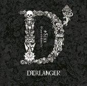 #Sixx -Discordantly- de D'erlanger