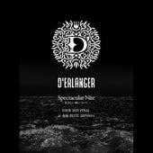 D'ERLANGER Spectacular Nite TOUR 2015 FINAL at Akasaka Blitz 20150614 de D'erlanger
