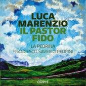 Luca Marenzio:  Il pastor fido de Francesco Saverio Pedrini