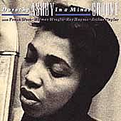 In A Minor Groove by Dorothy Ashby