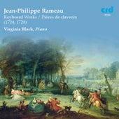 Rameau: Keyboard Works de Virginia Black