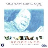 Redefined, Vol. 92 by Nusrat Fateh Ali Khan