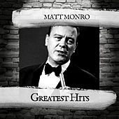 Greatest Hits de Matt Monro