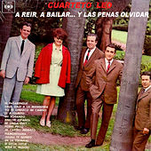 A Reir, a Bailar... y las Penas Olvidar von Cuarteto Leo