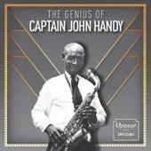 The Genius of Captain John Handy de Captain John Handy