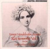 Mendelssohn-Hensel, F.: Keyboard Music, Vol. 1 - Das Jahr: 12 Characterstucke von Liana Serbescu