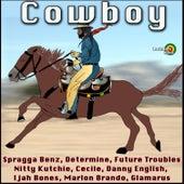 Cowboy von Various Artists