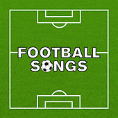 Football Songs van Various Artists
