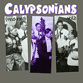 Calypsonians (1930 - 1960), Vol.2 de Various Artists