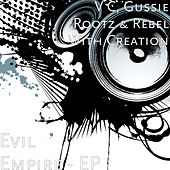 Evil Empire - EP by VC