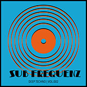 Sub Frequenz (Deep Techno Vol.2) by Various Artists