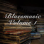 Bluesmusic, Vol. 1 de Various Artists