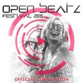 Open Beatz Festival 2015 - Official Compilation von Various Artists