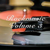 Rockmusic, Vol. 3 by Various Artists