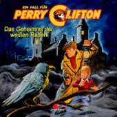 Das Geheimnis der weißen Raben von Perry Clifton