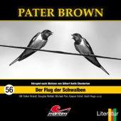 Folge 56: Der Flug der Schwalben von Pater Brown
