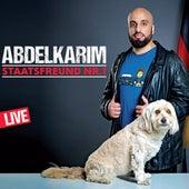 Staatsfreund Nr. 1 (Live) von Abdel Karim