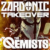 Takeover (feat. The Qemists) by Zardonic