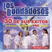 Homenaje a Ezequiel KELO Salas by Los Bondadosos