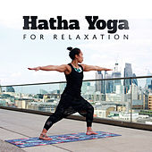 Hatha Yoga for Relaxation de Zen Meditation and Natural White Noise and New Age Deep Massage