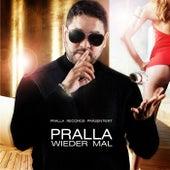 Wieder mal von Pralla