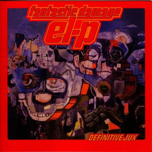 Fantastic Damage by El-P