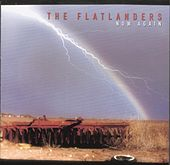 Now Again by Flatlanders