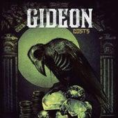 Unworthy by Gideon